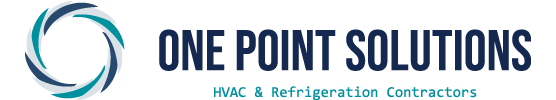 One Point Solutions logo